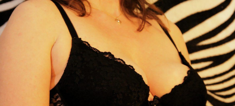Større bryster