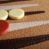 Backgammon spil